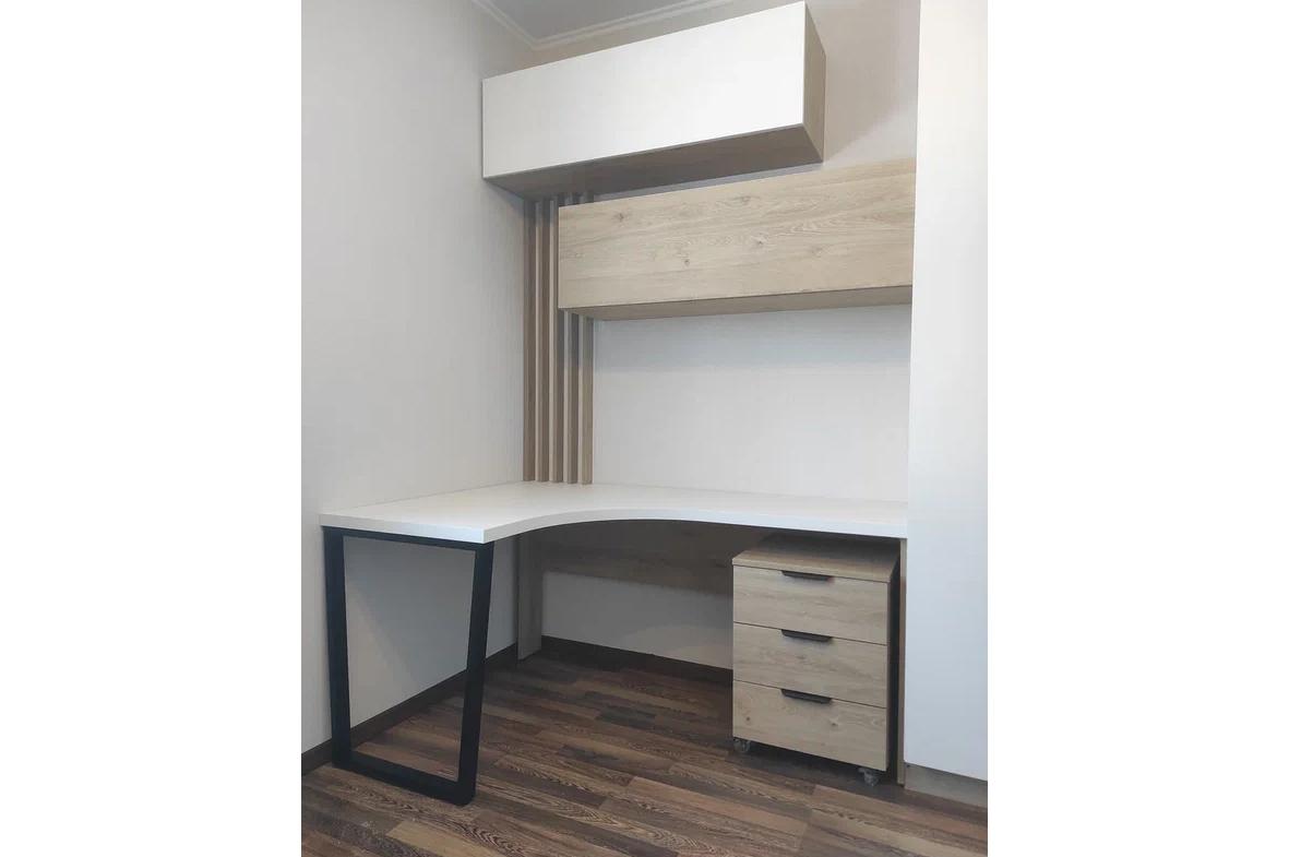 Мебель в детскую комнату на заказ в Бресте