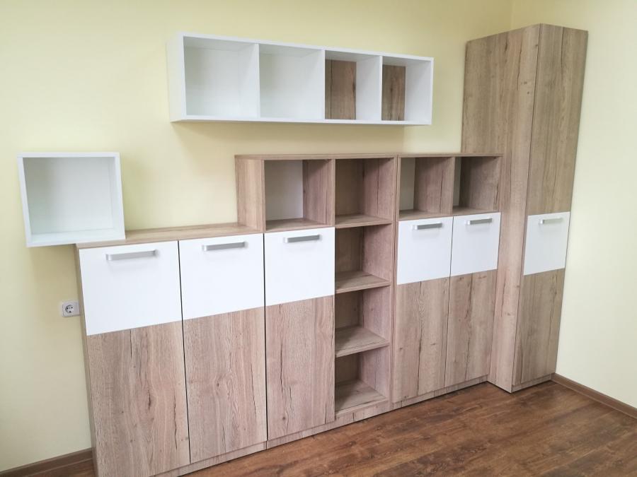 Мебель для офиса на заказ в Бресте